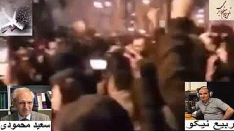 پیامد سرنگون کردن هواپیمای مسافری از منظر حقوقی …اعتراف زیر فشار بین المللی. گفتگو با سعید محمودی