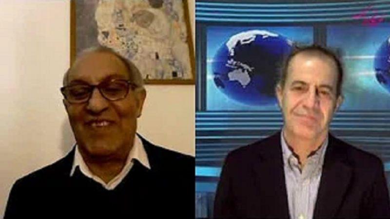 علی دماوندی و ابراهیم آوخ:: کارناوال انتقام و موشک وتحریم درمقابل جنبش آبان