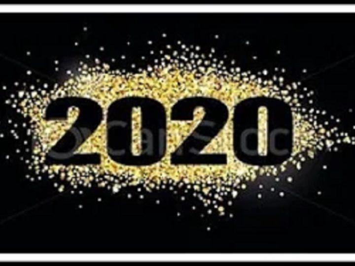 پیروز زورچنگ: از میان رسانه ها – به مناسبت آغاز سال 2020 میلادی