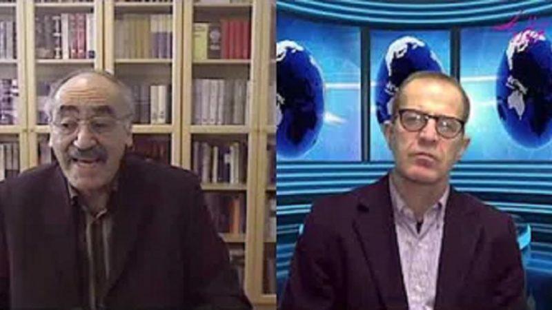 گفتگوی سیاسی هفته: زمین لرزه های پسا سلیمانی وادامه آبان در دی