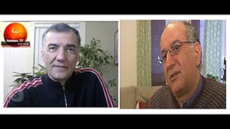 گپ و گفت بامدادی – از قیام سیاهکل تا انقلاب بهمن تا مضحکه اسفند