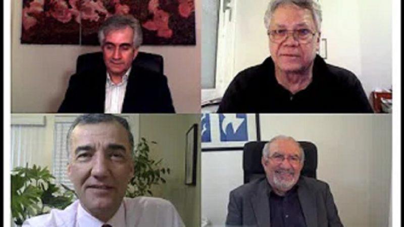 """انقلاب بهمن و مازوخیسم """"غلط کردیم""""، مکثی بر مهمترین درسها – میزگرد اول"""