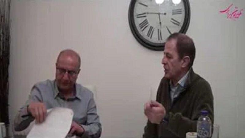 گفتگوی علی دماوندی با ستار رحمانی: جنبش معلمان و معلمان زندانی