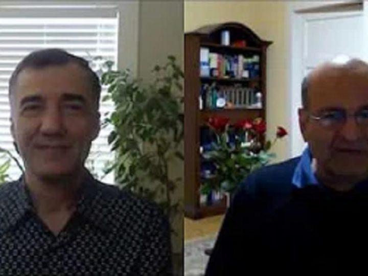 جایگاه نقد دین در اندیشه مارکس، گفتگوی آرش کمانگر با فرشید فریدونی