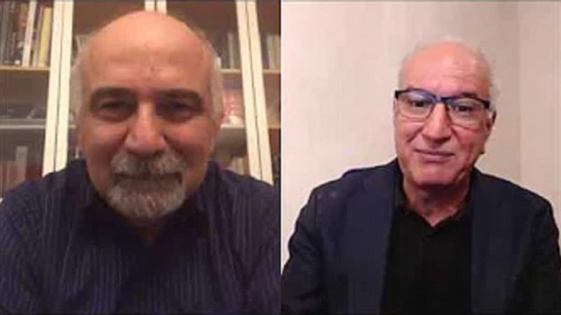 بحران ویروس کرونا از منظر روانشناسی، گفتگو با دکتر رضا کاظم زاده