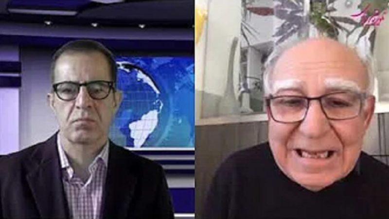 جهان ما و ویروسها : گفتگوی علی دماوندی با دکتر محسن شه منش