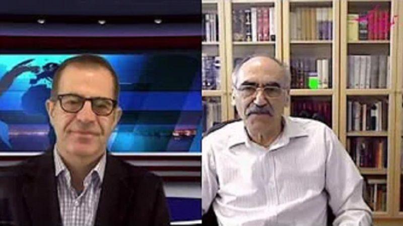 گفتگوی علی دماوندی و مجید دارابیگی: سال ۱۳۹۸ چگونه سالی بود