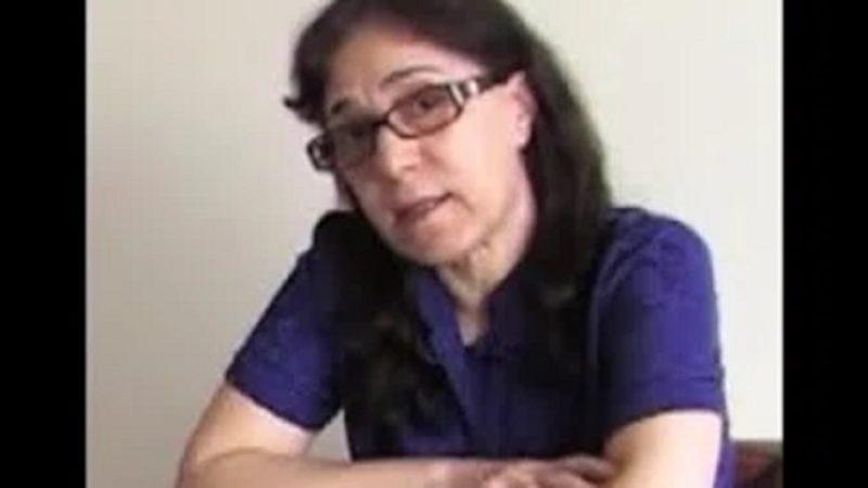 گفتگوی علی دماوندی با دکتر نسرین ابراهیمی در باره شیوع ویروس کرونا