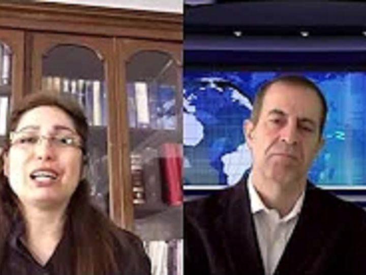 سحر محمدی زندانیان در دوراهی مرگ ونیستی