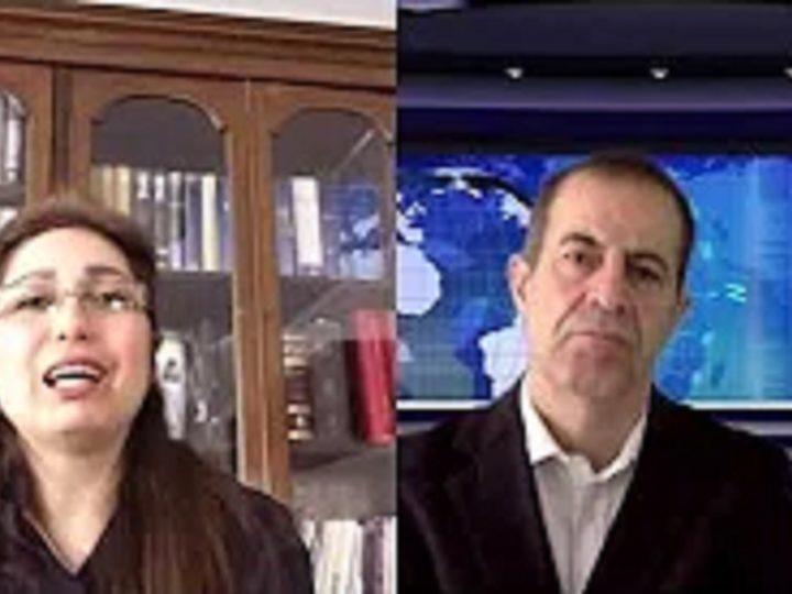 سحر محمدی : زندانیان در دوراهی مرگ ونیستی