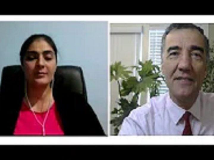 نگاهی به تحولات اخیر افغانستان، گفتگو با سیلی غفار سخنگوی حزب همبستگی افغانستان