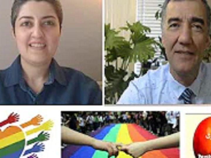 به انگیزه 17 مه روز جهانی دفاع از حقوق اقلیتهای جنسی، گفتگو با مهرنوش احمدی