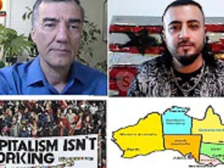بحران جهانی کرونا و عملکرد سیستم در استرالیا، گفتگو با امیرمحسن محمدی
