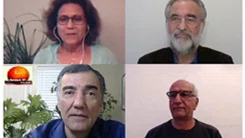 آغاز جنبش در بطن بحران کرونا، گفتگو با بهرام رحمانی، مرجان افتخاری و سعید افشار