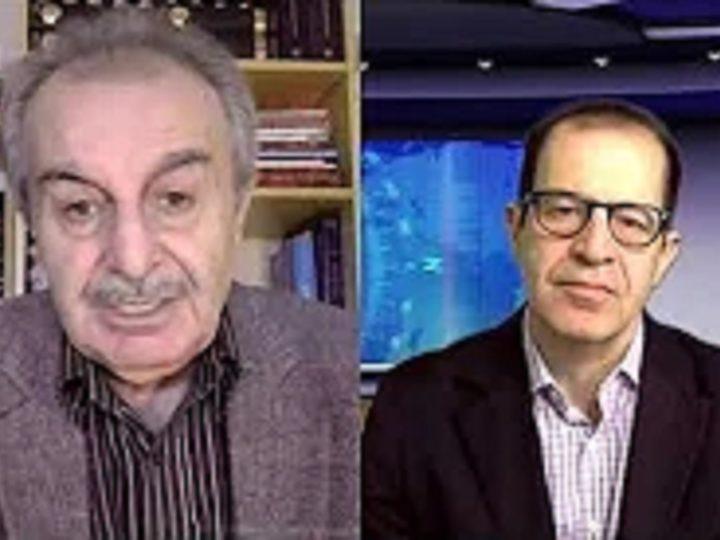 گفتگوی علی دماوندی با فاتح شیخ در باره ضرروت آلترناتیو سوسیالیستی