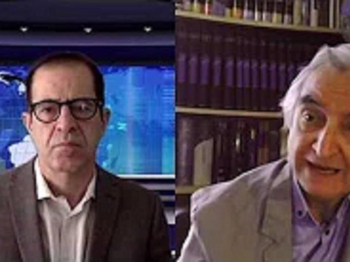 گفتگو:جهان کرونا وپسا کرونا و مساله الحاق اراضی اشغالی