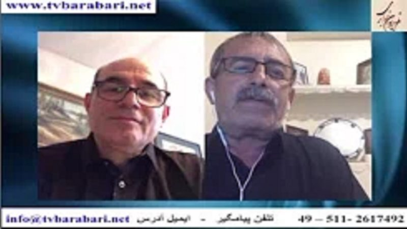 گفتگوی ربیع نیکو با محمود صالحی پیرامون برگزاری روز جهانی کارگرو وضعیت کارگران ایران