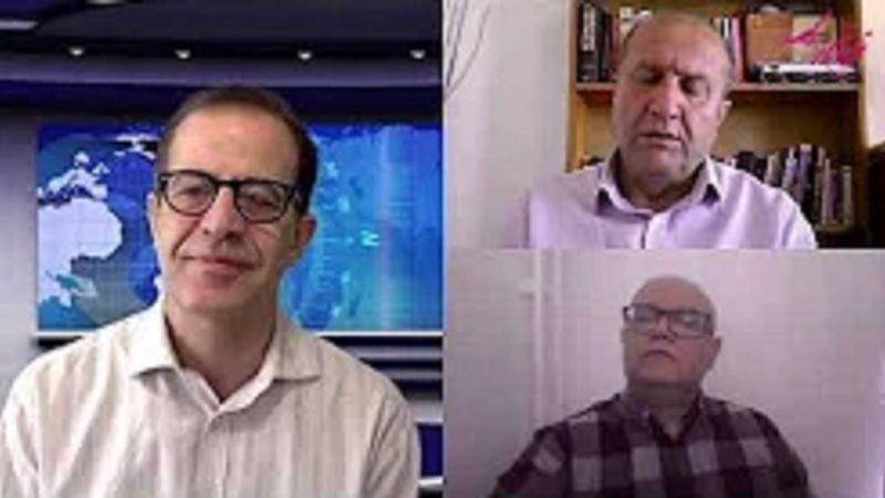 تریبون کارگری :گفتگوی علی دماوندی با ستار رحمانی و بهروز خباز