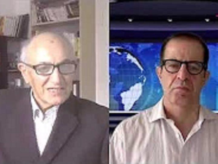 چشم اندازها: سالمرگ خمینی ،سونامی بحرانها وشورش علیه ستم نژادی