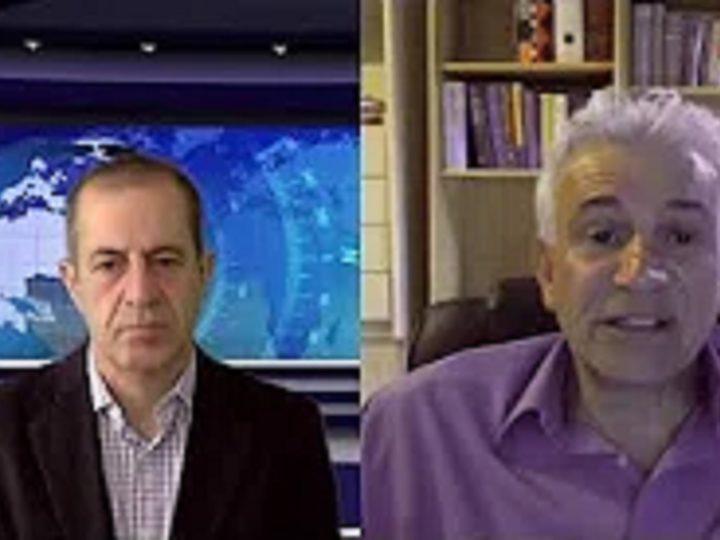 گفتگو: علی دماوندی با حسن بهزاد از سازمان فدائیان -اقلیت