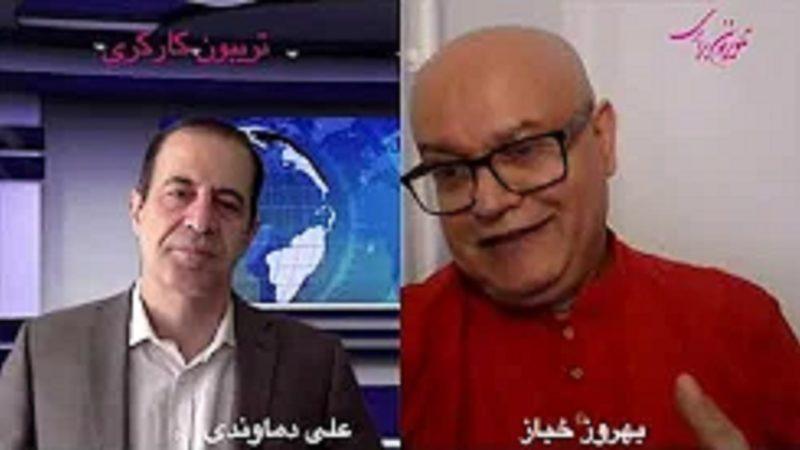 تریبون کارگری : چالشهای تازه در ۷۲ مین روز اعتصاب کاگران هفت تپه