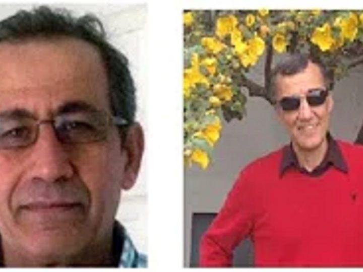 خوزستان سرزمین طلای سیاه و سفید، هم گرسنه هم تشنه، گفتگو با محمد صفوی