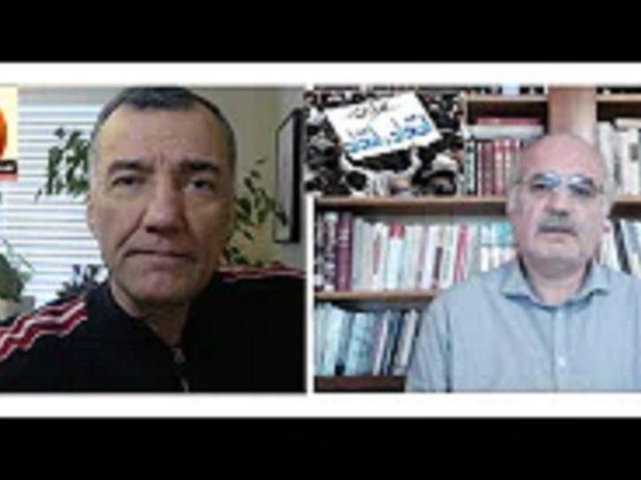 دیالوگ: خیزش مردم امریکا و خشم اپوزیسیون راست ایران، با بهروز فراهانی و آرش کمانگر