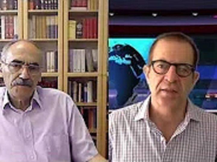 گفتگوهای سیاسی :اعتراف گیری ومجازات ، صدا وسیما وقوه قضائیه
