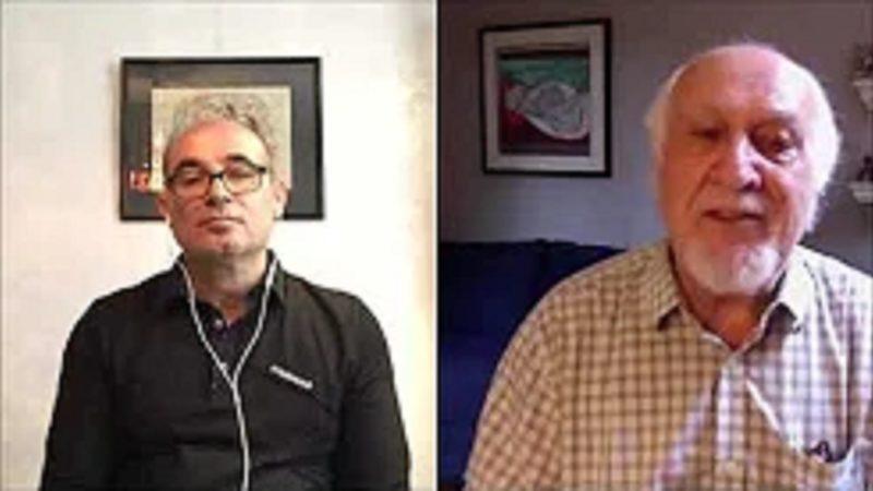 گفتگوی ربیع نیکو با دکتر منصور فرهنگ درباره قرارداد ایران و چین