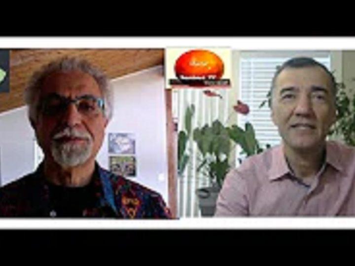 مختصات سوسیالیسم زیست بوم محور، گفتگو با کامران نیری یکی از نظریه پردازان اکوسوسیالیسم