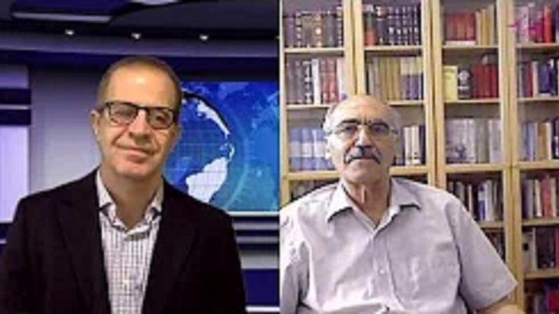 گفتگوی سیاسی هفته: اهداف قرارداد۲۵ ساله رژیم اسلامی وچین