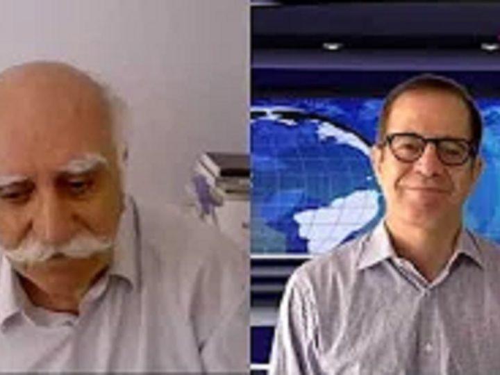 برگی از تاریخ: مردادهای ایران نقش روحانیت از انقلاب مشروطیت، کودتای ۳۲،سینما رکس وجهادعلیه مردم کرد