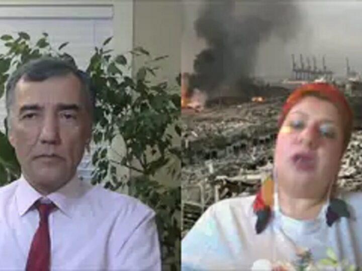 پیروز زورچنگ: همبستگی با موج اعتصابات کارگری در ایران را گسترش دهیم