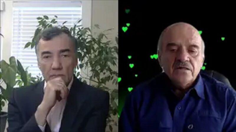 دیالوگ هفته: دلایل استعفاء یا تعویض برایان هوک، تشدید فشار بر رزیم ایران یا زمینه چینی برای مذاکره؟
