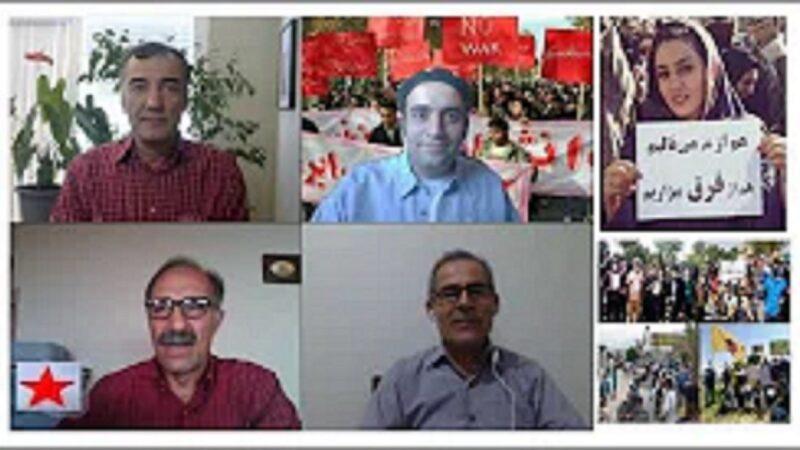 دیالوگ: تحول نوین در جنبش کارگری ایران، تاملی بر موانع تشکل یابی و راهکارها