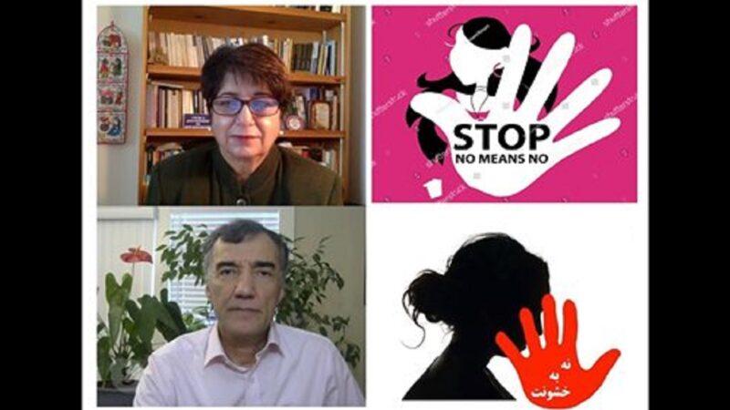 نگاهی به کارزار اعتراض به تعرضات جنسی در ایران، گفتگو با الهه امانی