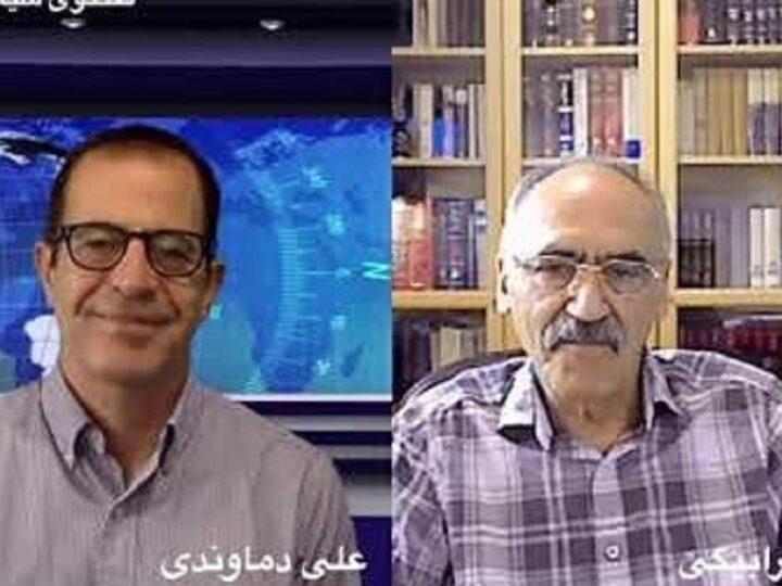 گفتگوهای سیاسی هفته: عادی سازی روابط امارات عربی با اسرائیل و طرح صلح ترامپی