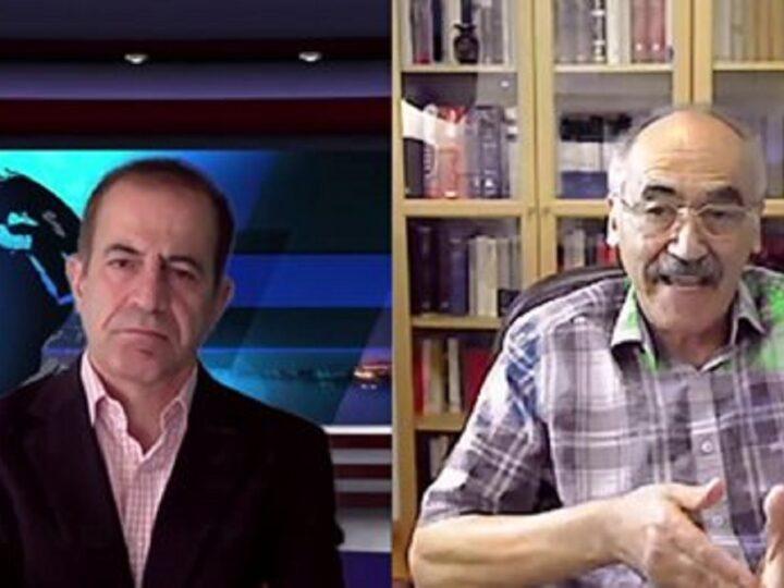 گفتگوی سیاسی هفته: رژیم قاتلان حرفه ای نوید را کشتند
