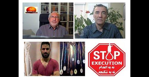 """دیالوگ هفته: قتل """"نوید"""" قادر به کشتن """"امید"""" نیست، حسن حسام و آرش کمانگر"""
