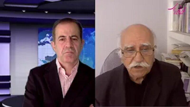 برگی از تاریخ: اعدام نوید افکاری واعدامهای کردستان