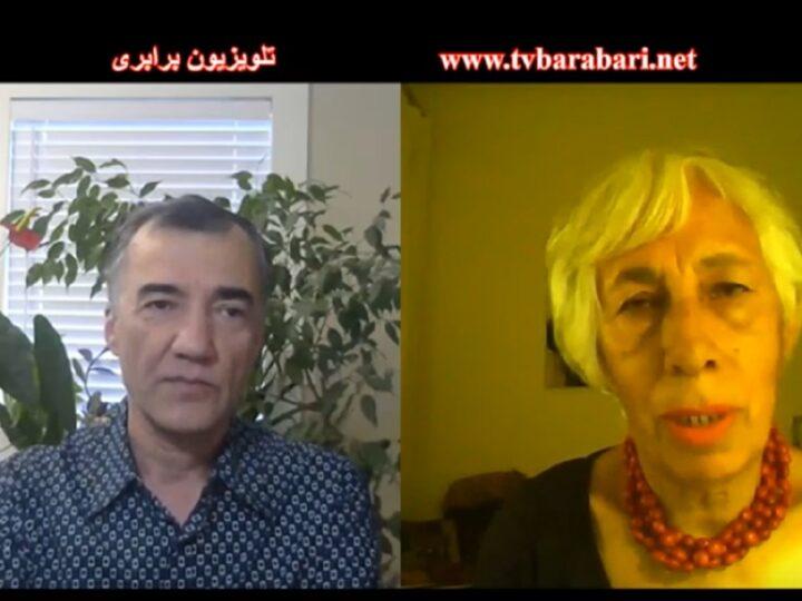 اعتراف به شکست در تحمیل حجاب بر زنان ایران، گفتگو با دکتر شهین نوائی