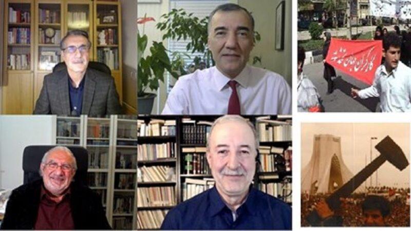 حزب کارگری چیست و چگونه میتواند در ایران شکل بگیرد؟ میزگرد اول