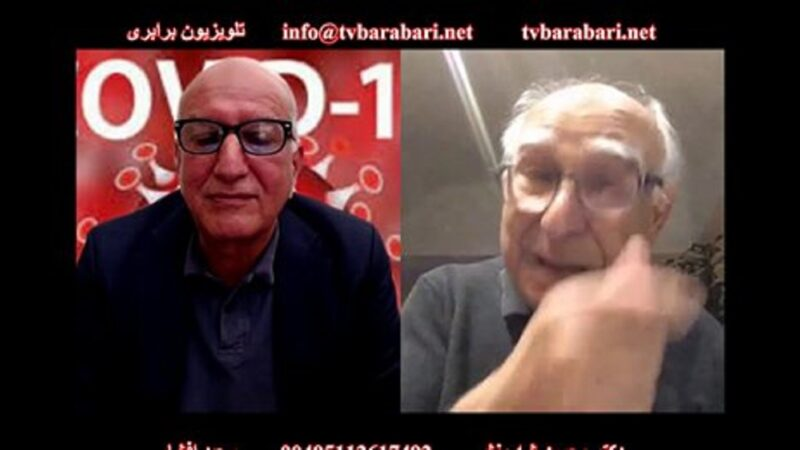 گفتگو با دکتر محسن شه منش درباره موج جدید کرونا در جهان، ایران و چند پرسش پزشکی