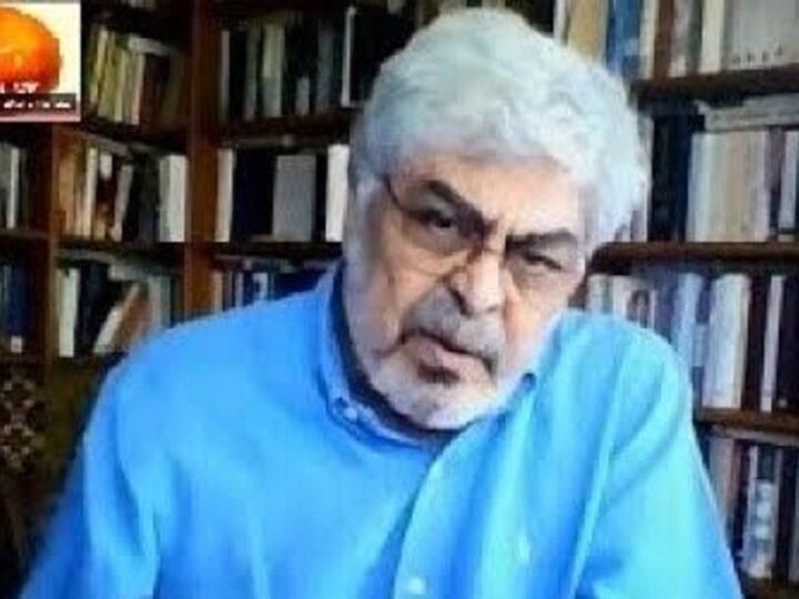 """گفتگو درباره کتاب""""صداهای یک کشتار"""" از ناصر مهاجر نویسنده و پژوهشگر تاریخ"""