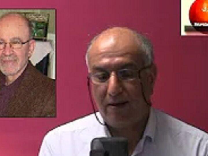 درباره اعتراضات مردمی خونین در اقلیم کردستان عراق، گفتگو با احمد اسکندری روزنامه نگار کرد