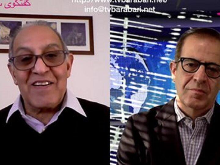 گفتگوی سیاسی هفته: تحولات خاورمیانه در سالی که گذشت