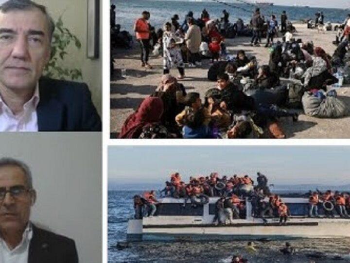 وخیم تر شدن وضعیت پناهجویان در بطن بحران کرونا و سکوت مدعیان حقوق بشر