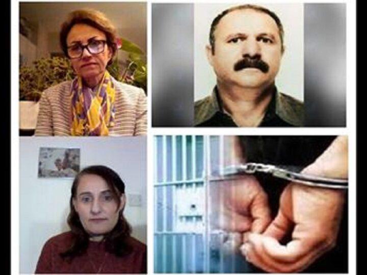 کمپین برای آزادی مهران رئوف فعال کارگری ایرانی بریتانیایی
