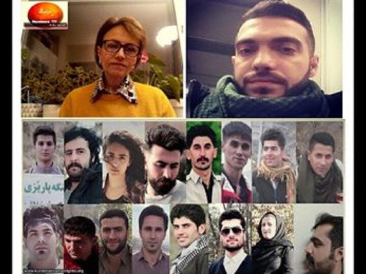 موج دستگیری فعالین اجتماعی کرد در ایران، گفتگو با کاوه کرمانشاهی