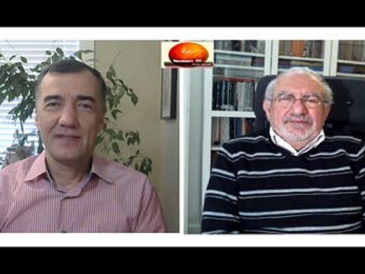 دیالوگ هفته: حمله خامنه ای به ظریف، عدل علی و معرکه تاج زاده برای مضحکه انتخابات